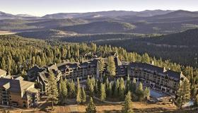 The Ritz-Carlton Lake Tahoe - Truckee - Κτίριο