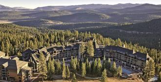 The Ritz-Carlton Lake Tahoe - Truckee - Edificio