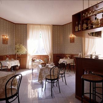Hotel Fiori - Rome - Restaurant