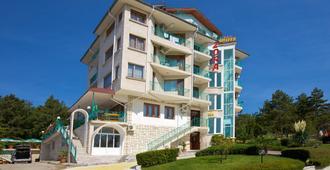 左拉酒店 - 陽光海灘 - 陽光海灘 - 建築