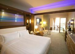 Shade Hotel Redondo Beach - Redondo Beach - Bedroom