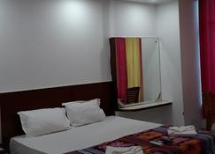 Goroomgo Shayon Residency Puri - Puri - Gebäude