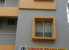 Goroomgo Unique Beach Puri - Puri - Gebäude