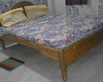 Goroomgo Blue Ocean Konark - Konark - Bedroom