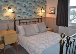 The Redholme B&B - Torquay - Bedroom