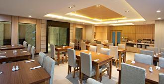 Paripas Patong Resort (Sha Plus+) - Patong - Restaurant