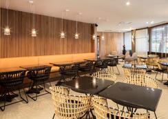Hotel Dom Carlos Park - Λισαβόνα - Εστιατόριο
