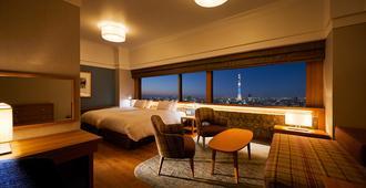 Tobu Hotel Levant Tokyo - Tokio - Habitación
