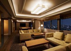 Tobu Hotel Levant Tokyo - Tokyo - Lounge