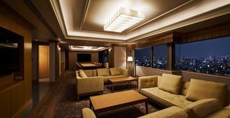 Tobu Hotel Levant Tokyo - Tokio - Lounge