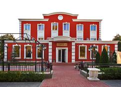 里特伏爾加格勒酒店 - 伏爾加格勒 - 建築