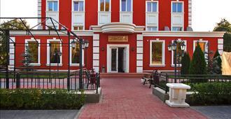 Lite Hotel Volgograd - וולגוגראד
