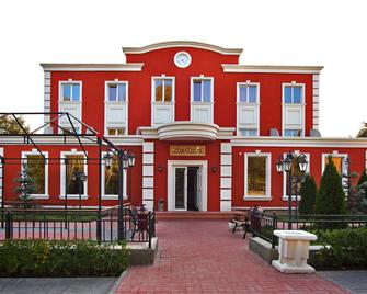 Lite Hotel Volgograd - Volgograd - Building