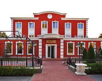 Lite Hotel Volgograd - 伏爾加格勒