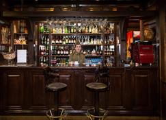 Stalingrad Hotel - Volgograd - Bar