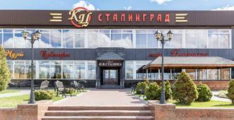 Stalingrad Hotel - Volgograd