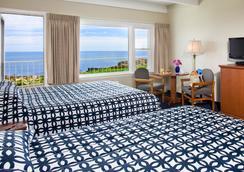 Atlantis Oceanfront Inn - Gloucester - Schlafzimmer