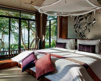 Seavana Koh Mak Beach Resort - Ko Mak - Ložnice