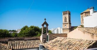 Urban Hostel Palma Albergue Juvenil - Palma de Mallorca - Outdoor view