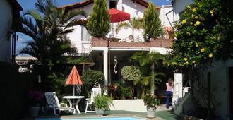 Chale Mineiro Hostel & Pousada - Belo Horizonte - Pool
