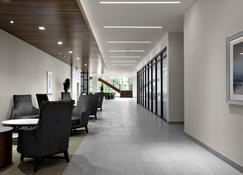 Courtyard by Marriott Knoxville Downtown - Knoxville - Lobby