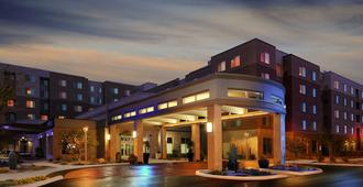 Residence Inn by Marriott Phoenix Desert View at Mayo Clinic - Phoenix - Rakennus
