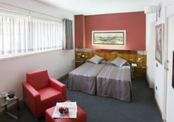 Aparthotel Atenea Barcelona - Barcelona - Bedroom