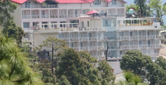 Indraprastha Spa Resort - Dharamsala - Building
