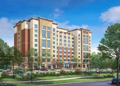 Drury Inn & Suites Dallas Frisco - Frisco - Bina