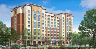 Drury Inn & Suites Dallas Frisco - Frisco - Edificio