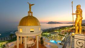 古典羅馬宮酒店 - 阿蘭雅 - 阿蘭亞 - 室外景