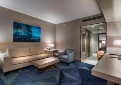 Hilton Izmir - İzmir - Makuuhuone