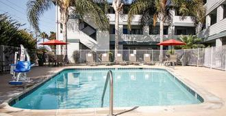 Heritage Inn San Diego - סן דייגו - בריכה