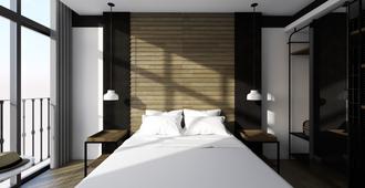 Hotel Casa Elliot - Barcelona - Makuuhuone