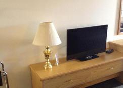 Coeur D' Alene Budget Saver Motel - Coeur d'Alene - Tiện nghi trong phòng