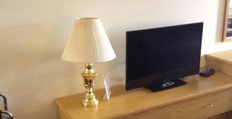 Coeur D' Alene Budget Saver Motel - Coeur d'Alene - Servicio de la habitación