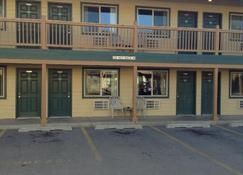 Coeur D' Alene Budget Saver Motel - Coeur d'Alene - Building