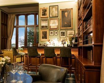Schloss Roxburghe Hotel & Golf Course - Kelso - Baari