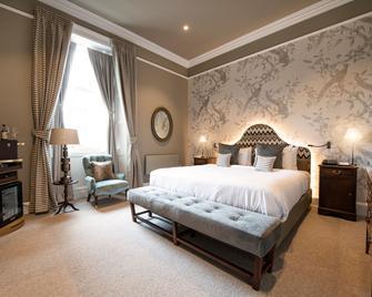 Schloss Roxburghe Hotel & Golf Course - Kelso - Bedroom