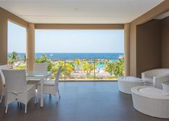 The Beach House Curacao - Willemstad - Balkon