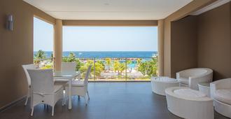 The Beach House Curacao - Willemstad - Balcony