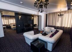 History Hotel - Vologda - Soggiorno