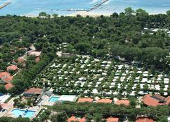 Villaggio Residence Punta Spin - Grado - Extérieur