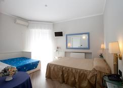 Hotel Il Gatto - Rapallo - Bedroom
