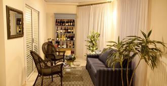 Hotel Il Gatto - Rapallo - Lounge
