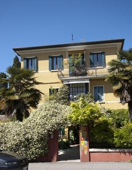 Antica Villa Graziella Hotel - Venice - Building