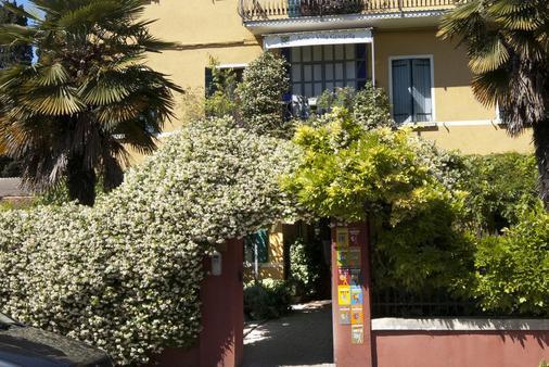格拉希耶拉安緹卡別墅酒店 - 美斯特雷 - 威尼斯 - 建築