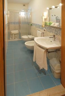 Antica Villa Graziella - Venice - Phòng tắm