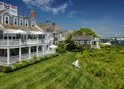 Harborview Nantucket - Nantucket - Edificio