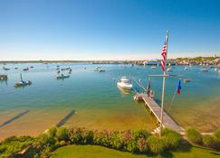 Harborview Nantucket - Nantucket - Widok na zewnątrz